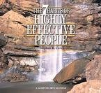 THE 7 HABITS OF HIGHLY EFFECTIVE PEOPLE 2007 WALL CALENDAR 20% OFF THIS ITEM!