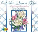 HELEN STEINER RICE 2007 DAILY BOXED CALENDAR-FREE SHIPPING!