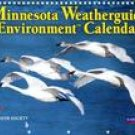 MINNESOTA WEATHER GUIDE 2007 WALL CALENDAR