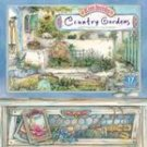KIM JACOBS COUNTRY GARDENS 2007 WALL CALENDAR 20% OFF THIS ITEM!