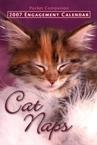 CAT NAPS 2007 POCKET PLANNER