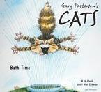 GARY PATTERSON CATS 2007 MINI WALL CALENDAR