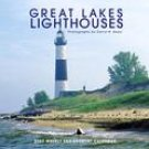 GREAT LAKES LIGHTHOUSES 2007 HARDCOVER ENGAGEMENT CALENDAR