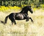 HORSE FEATHERS 2007 WALL CALENDAR