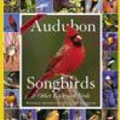 365 AUDUBON SONGBIRDS A YEAR 2007 WALL CALENDAR-FREE SHIPPING!