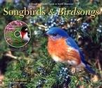 SONGBIRDS AND BIRDSONGS 2007 DELUXE WALL CALENDAR