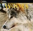 WOLVES NATIONAL GEOGRAPHIC 2007 WALL CALENDAR