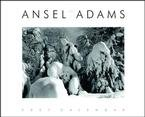 ANSEL ADAMS 2007 DELUXE WALL CALENDAR 20% OFF THIS ITEM!
