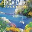 OLD FARMER'S ALMANAC 2007 HARDCOVER ENGAGEMENT CALENDAR