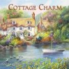 COTTAGE CHARM 2007 MINI WALL CALENDAR