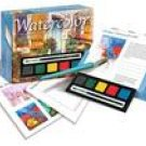 WATER COLOR LESSON A DAY 2007 DESK CALENDAR-20% OFF THIS ITEM!