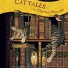 CHARLES WYSOCKI CAT TALES 2007 HARDCOVER ENGAGEMENT CALENDAR