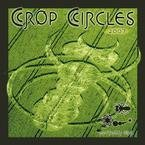 CROP CIRCLES 2007 WALL CALNEDAR