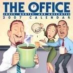 THE OFFICE 2007 DESK CALENDAR 20% OFF THIS ITEM!