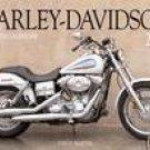 HARLEY-DAVIDSON-2007 DELUXE WALL CALENDAR