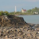 Copper Harbor Lighthouse---#2