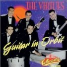 "The Virtues ""Guitar in Orbit"" Early Classic Rock and Roll"