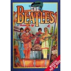 Beatles Musical Pop Up (Hardcover)