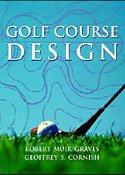 Golf Course Design (Academy Editions)