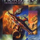Alien Horizons: The Fantastic Art of Bob Eggleton