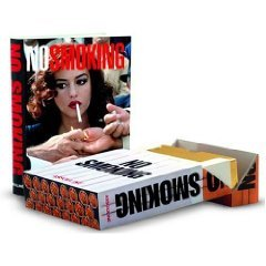 No Smoking [BOX SET] by Luc Sante