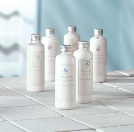 FRAGRANT BODY LOTIONS