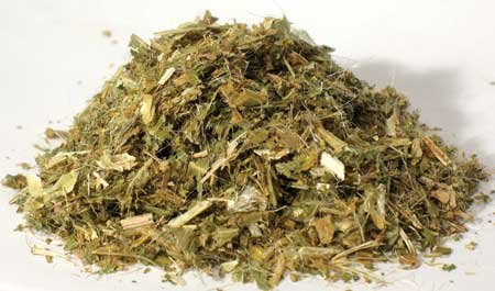 1lb Blessed Thistle Cut