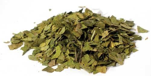 1lb Ginkgo Leaf Cut