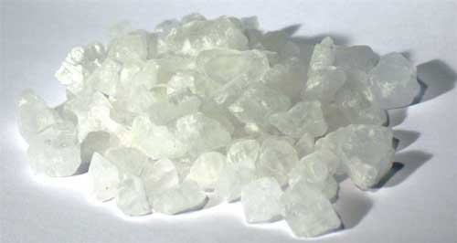 5lb Sea Salt Coarse