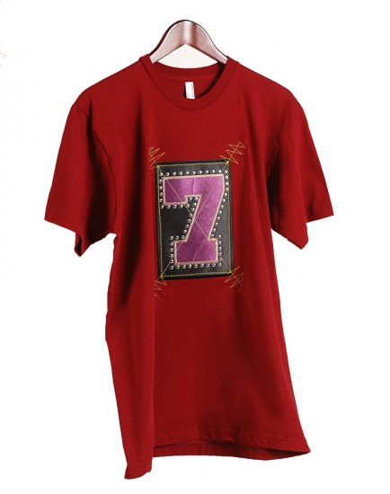 U2 - THE EDGE'S SLANE SEVEN SHIRT