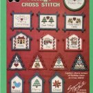 Christmas Village Cross Stitch patterns