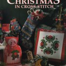 A Merry Christmas in Cross Stitch