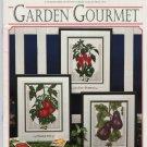 Garden Gourmet Cross Stitch patterns