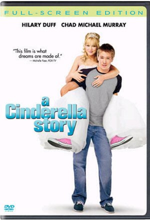 A Cinderella Story (NEW DVD)