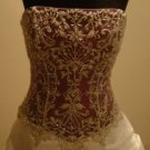 Private Label by G Bridal Gown - Size 10 (New)