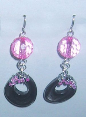 Electrify Pierced Earrings