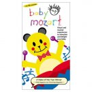 Baby Mozart Video VHS Baby Einstein