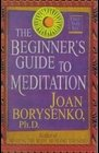 Beginner's Guide to Meditation Audio Hay House 15617-0546-2