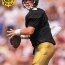 1991 Fleer Ultra Brett Favre #283 Rookie Card