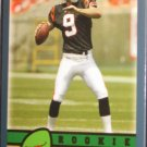 2003 Topps Carson Palmer #311 Rookie
