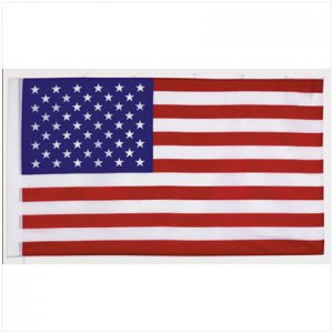 9129 AMERICAN FLAG
