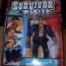 Classic WWE The Rock (as Rocky Maivia) Action Figure