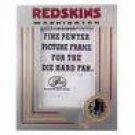 Washington Redskins Picture Frame