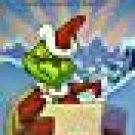 Dr. Seuss How The Grinch Stole Christmas, Animated