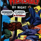 WEREWOLF BY NIGHT # 29