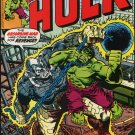 THE INCREDIBLE HULK # 209