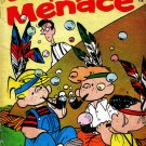 DENNIS THE MENACE (HALLDEN) # 81
