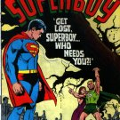 SUPERBOY (1969) #157