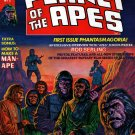 Planet of the Apes #1 by Marvel Comics