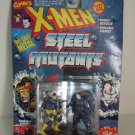 Marvel Comics X-men Steel Mutants Cyclops Vs. Mr. Sinister